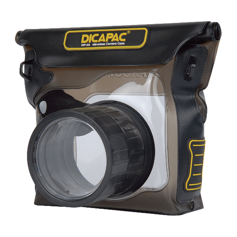 dc48189f862 Dicapac Brasil – Capas à prova d'água